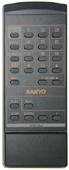 SANYO exmf Remote Controls