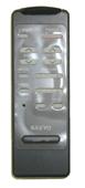 SANYO 6102345285 Remote Controls