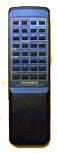 SANYO rca9325 Remote Controls
