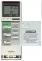 SANYO RS1211 Air Conditioner Unit Remote Control
