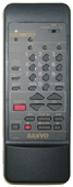 SANYO fxda Remote Controls