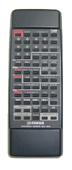 SANYO rrs939 Remote Controls