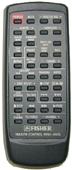 SANYO rem9925 Remote Controls