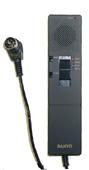 SANYO 6450646805 Remote Controls