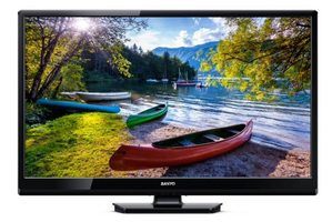 SANYO fw32d08f TVs