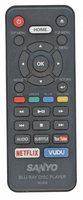 SANYO NC450 Remote Controls