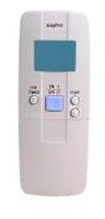 SANYO rcs1s2u Remote Controls