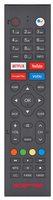 Sceptre 8142026670099K Remote Controls