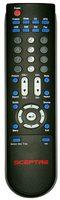 Sceptre x460rem Remote Controls