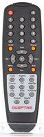 Sceptre X23/X37rem Remote Controls