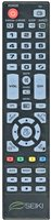SEIKI 84504906b02 Remote Controls
