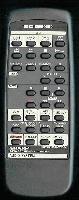 SHARP rrmcg0067awsa Remote Controls