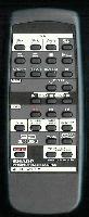 SHARP rrmcg0100awsa Remote Controls