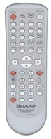 DVD/VCR Combo Players » Remote Controls