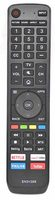 SHARP EN3V39S Remote Controls