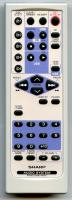 SHARP rrmcga081awsa Remote Controls