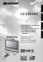 LC22SV6UOM