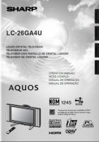 LC26GA4UOM