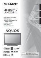 LC37GP1UOM