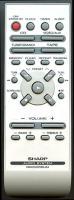 SHARP rrmcg0059sjsa Remote Controls