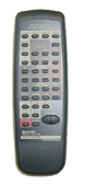 SHARP rrmcg0165awsa Remote Controls