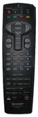SHARP rrmcg1554cesa Remote Controls
