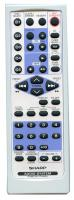 SHARP rrmcga117awsa Remote Controls