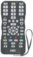 SIMPLICITY RTSR50 Remote Controls