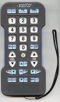 SIMPLICITY RTU27A Remote Controls
