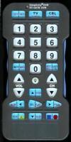 SIMPLICITY RTU27B Remote Controls