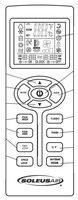 SOLEUS-AIR PMC1401REM Remote Controls