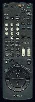 SONY rmtv161a Remote Controls