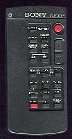 SONY rmt808 Remote Controls