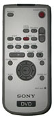 SONY rmt820 Remote Controls