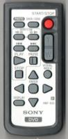 SONY rmt835 Remote Controls
