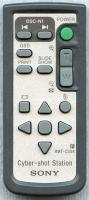 SONY rmtcss4 Remote Controls