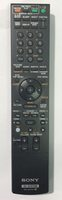 SONY rmadp021 Remote Controls
