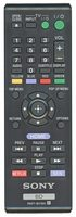 SONY rmtb119a Remote Controls