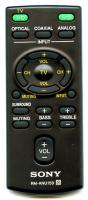 SONY RMANU159 Remote Controls