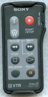 SONY rmt701 Remote Controls