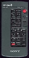 SONY rmt714/m Remote Controls