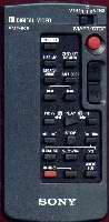 SONY rmt806 Remote Controls