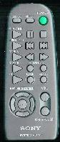 SONY rmsf50 Remote Controls