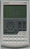 SONY RMAV2500 Remote Controls