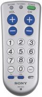 SONY RMEZ2 Remote Controls