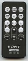 SONY rmtcc7ip Remote Controls