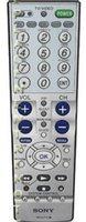 SONY rmvl710 Remote Controls