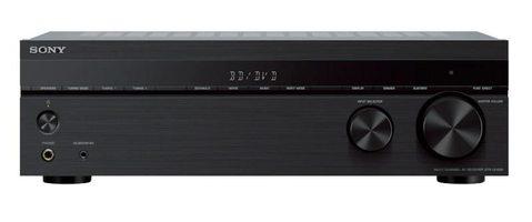SONY STRDH590 Audio/Video Receivers