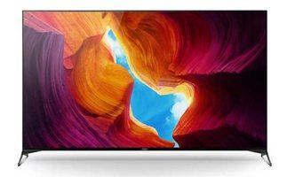 SONY XBR65X950H TVs