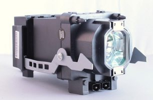 Anderic Generics XL2400 with Osram PVIP Bulb for SONY Projector Lamps